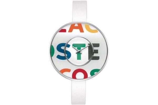 Womens Lacoste  Watch 2000542