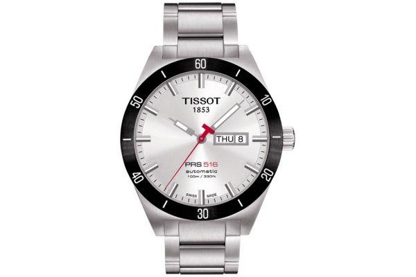 Mens Tissot  PRS516 Watch T044.430.21.031.00
