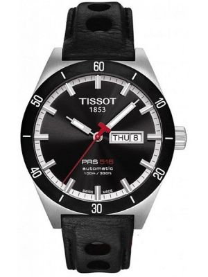 Mens Tissot PRS516 AUTOMATIC T044.430.26.051.00 Watch