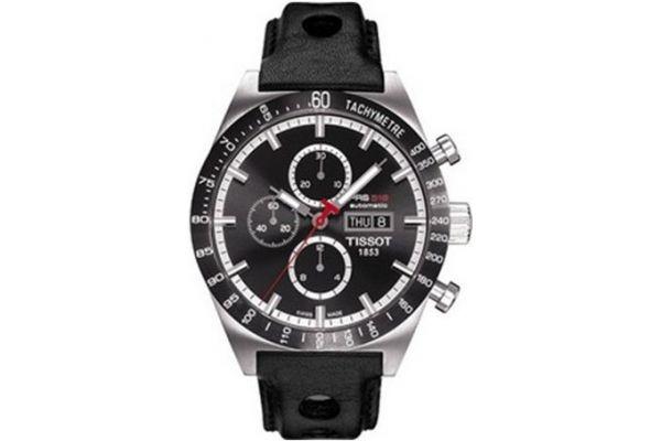 Mens Tissot  PRS516 Chronograph Watch T044.614.26.051.00
