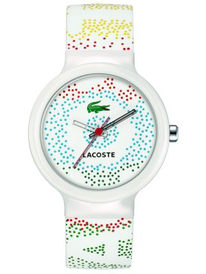Unisex Lacoste Goa 2010531 Watch