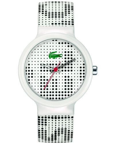 Unisex Lacoste Goa 2010532 Watch