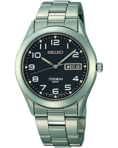 Mens Seiko Gents Dress SGG711P9 Watch