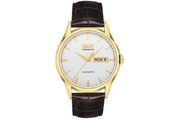 Mens Tissot Visodate Watch T019.430.36.031.01