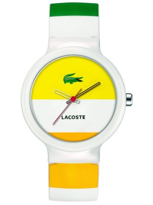 Unisex Lacoste Goa 2010530 Watch
