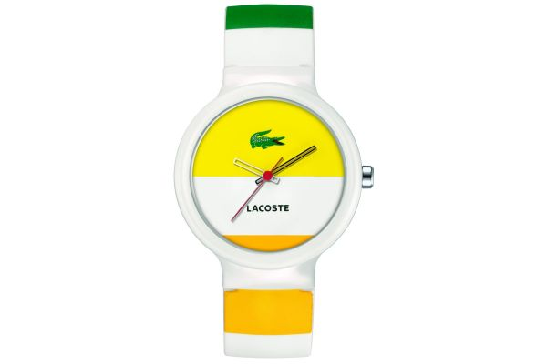 Unisex Lacoste Goa Watch 2010530