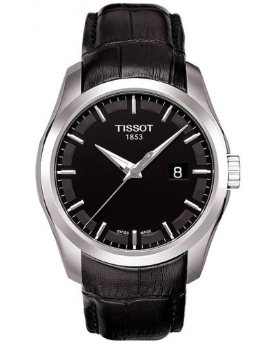 Mens Tissot Couturier T035.410.16.051.00 Watch