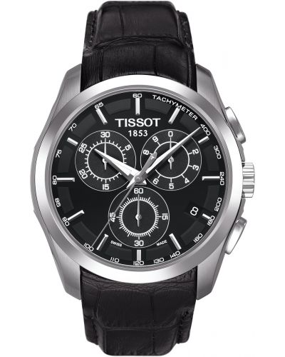Mens Tissot Couturier T035.617.16.051.00 Watch