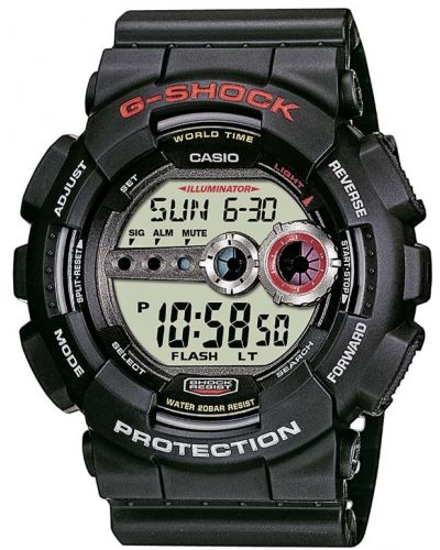 Mens Casio G Shock GD-100-1AER Watch