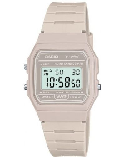 Unisex Casio Classic Collection F-91WC-8AEF Watch