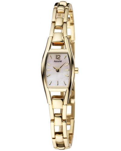 Womens Accurist Dress LB1036PX.01 Watch