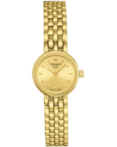 Womens Tissot Lovely T058.009.33.021.00 Watch