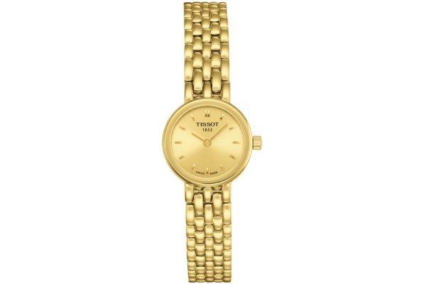 Womens Tissot Lovely Watch T058.009.33.021.00