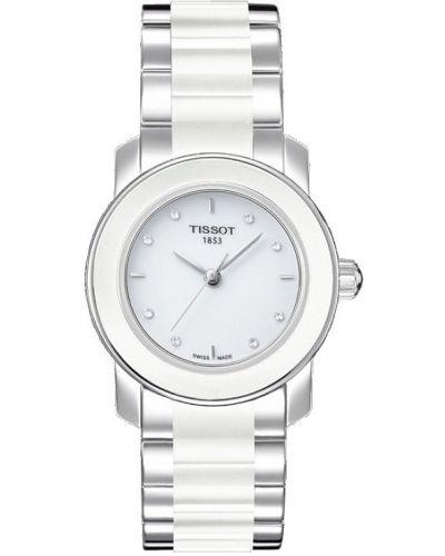 Womens Tissot T Cera T064.210.22.016.00 Watch