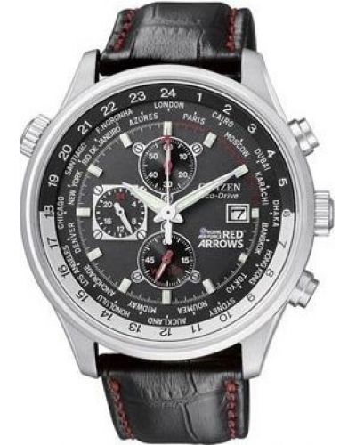 Mens Citizen Red Arrows Red Arrows Chronograph CA0080-03E Watch
