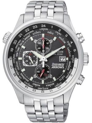 Mens Citizen Red Arrows Chronograph CA0080-54E Watch