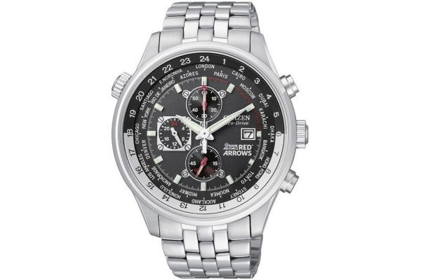 Mens Citizen Red Arrows Watch CA0080-54E