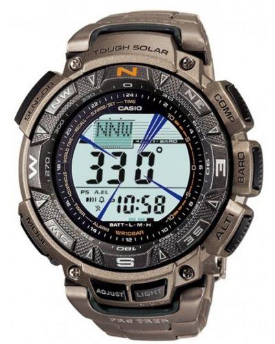 Mens Casio Pro Trek PRG-240T-7ER Watch