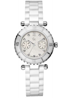 Womens GC Diver Chic I46003L1 Watch