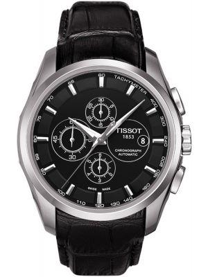 Mens Tissot Couturier T035.627.16.051.00 Watch