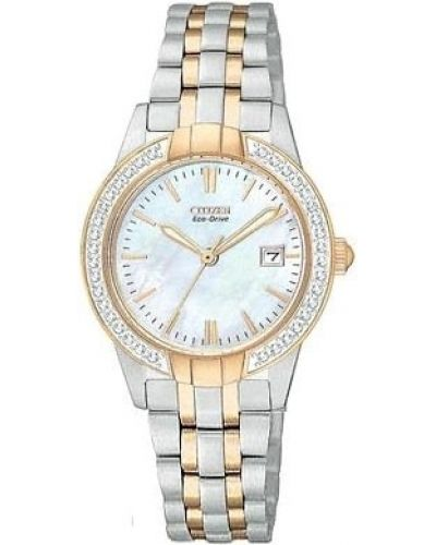Womens Citizen Ladies Dress EW1686-59D Watch