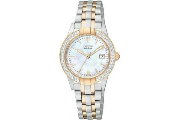 Womens Citizen  Ladies Watch EW1686-59D