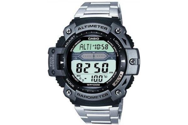 Mens Casio Pro Trek Watch SGW-300HD-1AVER