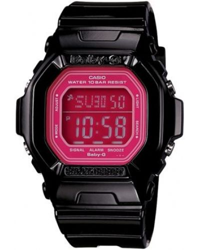 Womens Casio Baby G BG-5601-1ER Watch