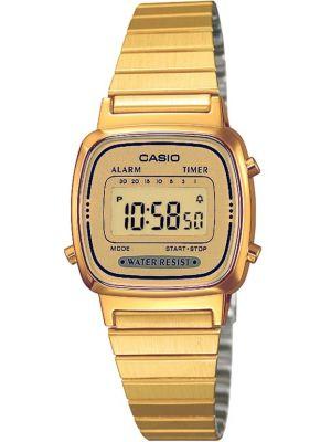 Womens Casio Classic Collection LA670WEGA-9EF Watch