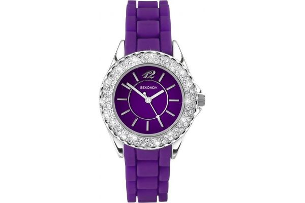 Womens Sekonda PartyTime Watch 4449