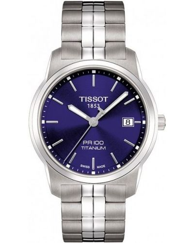 Mens Tissot PR100 QUARTZ T049.410.44.041.00 Watch