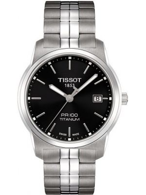 Tissot PR100 QUARTZ T049.410.44.051.00 Watch