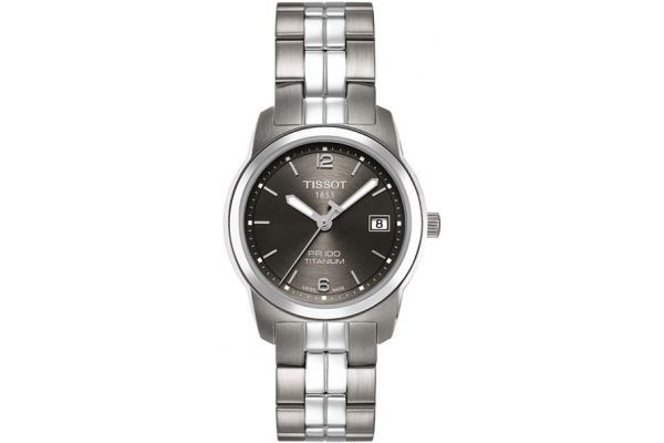 Womens Tissot PR100 Watch T049.310.44.067.00