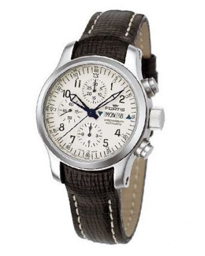 Mens Fortis B-42 Flieger 635.10.12 L01 Watch