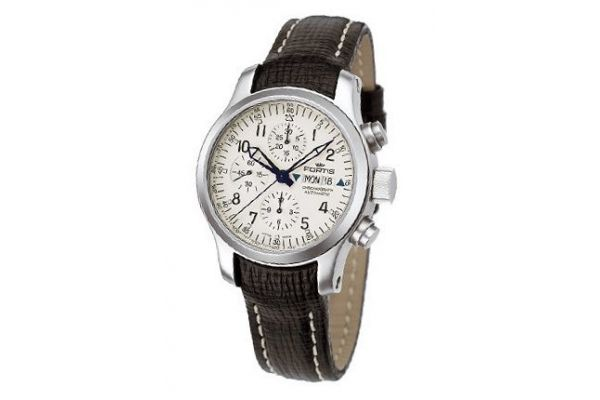Mens Fortis B-42 Flieger Watch 635.10.12 L01