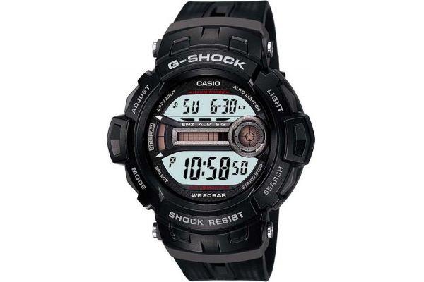 Mens Casio  Pro Trek Watch GD-200-1ER