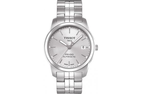 Mens Tissot  PR100 Watch T049.407.11.031.00