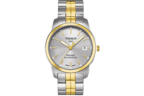 Mens Tissot PR100 Watch T049.407.22.031.00