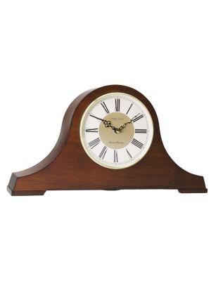 Wood Finish Napoleon Westminster Whittington Clock   07062