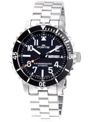 Mens Fortis B-42 Marinemaster 670.10.41M Watch