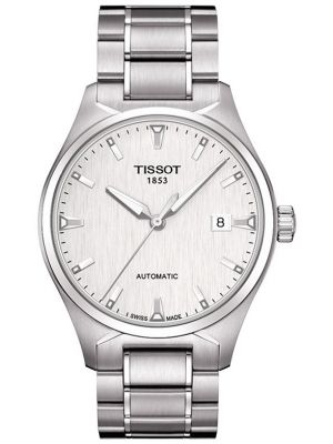 Mens Tissot Tempo T060.407.11.031.00 Watch