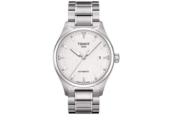 Mens Tissot Tempo Watch T060.407.11.031.00