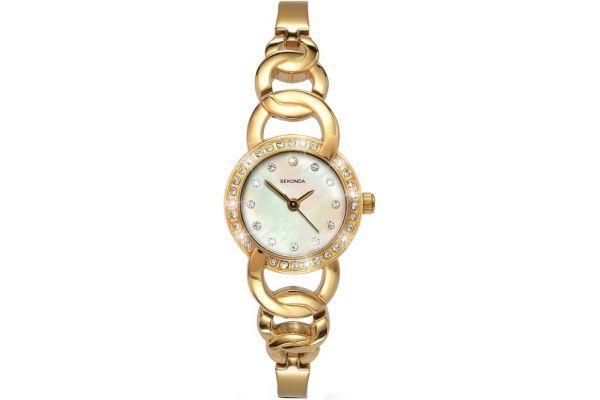 Womens Sekonda  Ladies Watch 4396.27