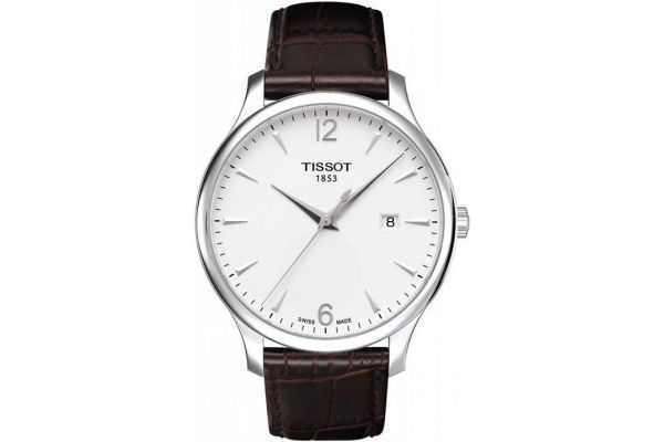 Mens Tissot  Tradition Watch T063.610.16.037.00