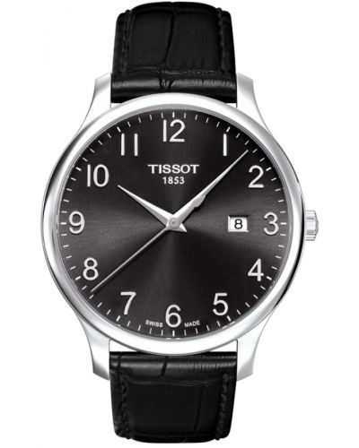 Mens Tissot Tradition T063.610.16.052.00 Watch