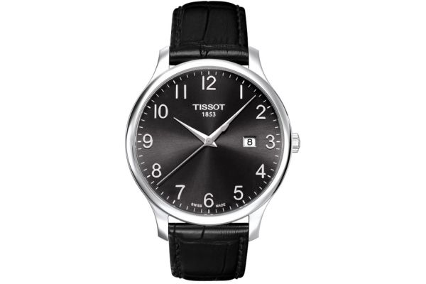 Mens Tissot  Tradition Watch T063.610.16.052.00