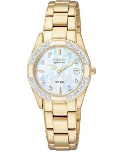 Womens Citizen Ladies Regent EW1822-52D Watch