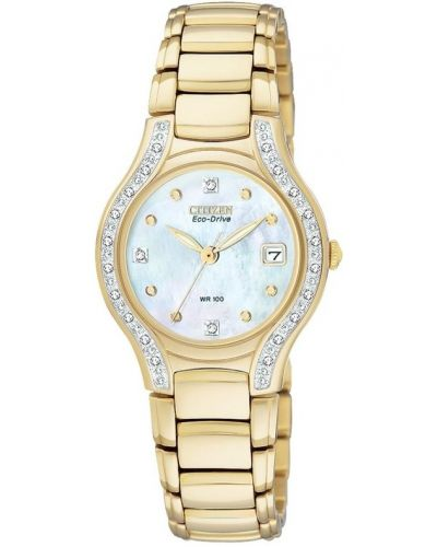 Womens Citizen Ladies Modena EW0972-55D Watch