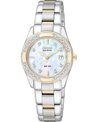 Womens Citizen Ladies Regent EW1824-57D Watch