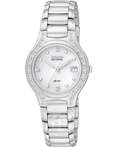 Womens Citizen Ladies Modena EW0970-51B Watch